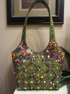 Custom Handbag Ideas That You Can Make By Yourself 5