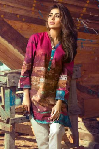 Dreams Nautica Gul Ahmed Ideas Collection