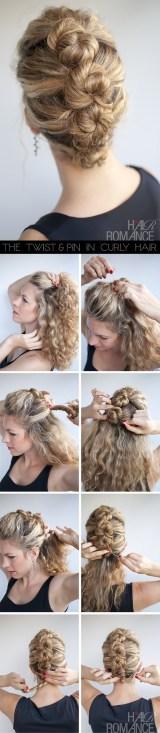 Hair Tutorials For Long Hair In Spring & Summer Season 3