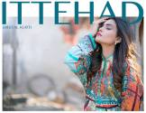 Ittehad Textiles Summer Digital Kurtis Collection 2016