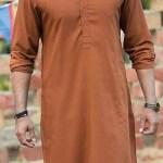 Junaid Jamshed Men's Summer Kurta Collection 2016 5