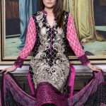 Kalyan Summer Lawn Dresses ZS Textiles 2016 7
