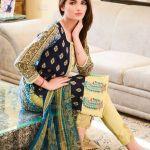 Kalyan Summer Lawn Dresses ZS Textiles 2016 8