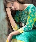 Mahnoor Embroidered Spring Summer Lawn Al Zohaib 2016 16