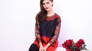 Mahwish & Farishtay Valentines Collection 2016