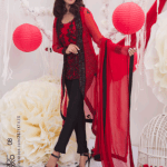 Maira Ahsan valentines day pret collection