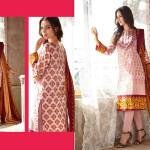 Monsoon Printed Summer Lawn Collection Al-Zohaib 2016 12