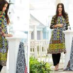 Monsoon Printed Summer Lawn Collection Al-Zohaib 2016 34