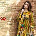 Shariq Textiles Riwaj Summer Lawn Collection 2016 10