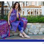 Shariq Textiles Riwaj Summer Lawn Collection 2016 5