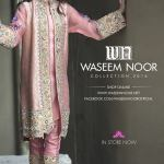 Waseem Noor Luxury Lucid Dreams Collection 2016 4