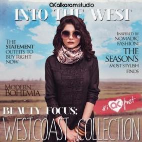 West Cost Collection Alkaram Studio Stylish Dresses 2016