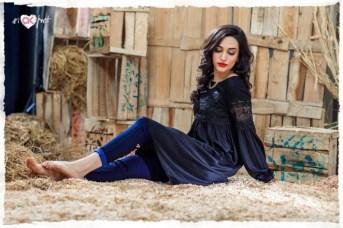 West Cost Collection Alkaram Studio Stylish Dresses 2016 2