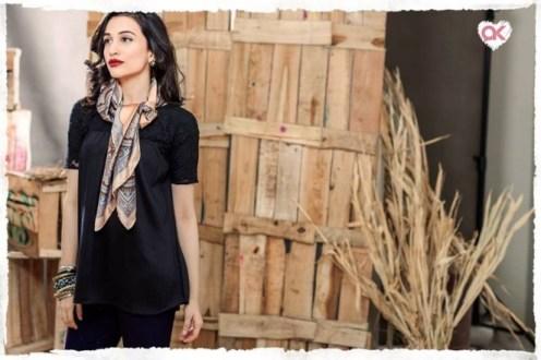 West Cost Collection Alkaram Studio Stylish Dresses 2016 8