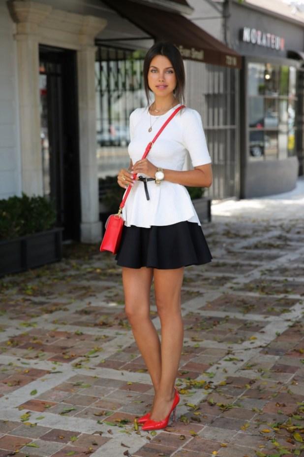 Women's spring outerwear