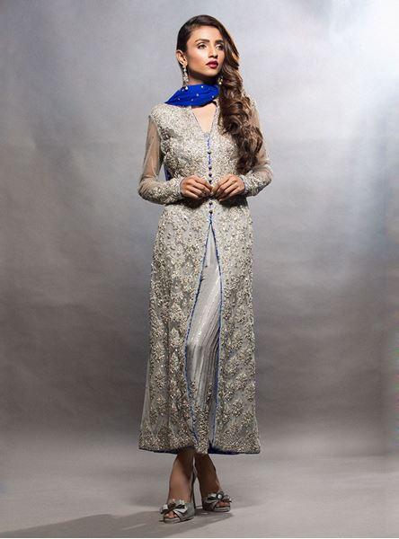 Zainab Chottani pret summer luxury collection