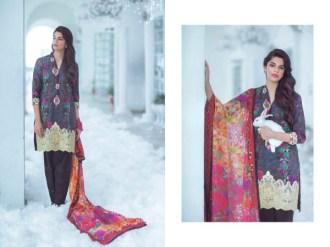 Crimson Lawn Dresses Farah Talib Aziz Collection 2016 15