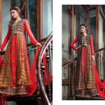Royal Chiffon Wijdan Collection By Salam Textiles 2016 11
