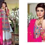 Royal Chiffon Wijdan Collection By Salam Textiles 2016 4