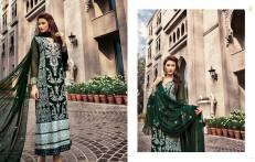 Royal Chiffon Wijdan Collection By Salam Textiles 2016 7