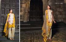 Sobia Nazir Luxury Lawn Collection SS 2016 19