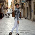 Striped Shirt Trend To Pull Off This Summer Season 9