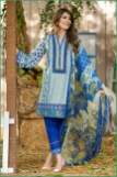 Alkaram Luxurious Lawn Shalwar Kameez Vol-2 2016 2