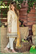 Alkaram Luxurious Lawn Shalwar Kameez Vol-2 2016 9