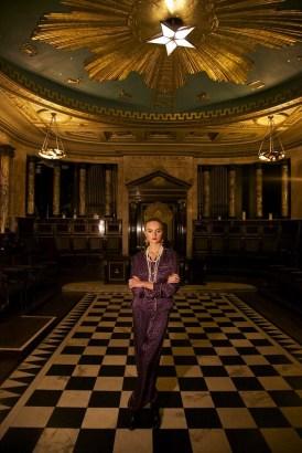 Luxury Masonic Collection