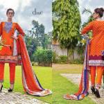 Jubilee Lawn Summer Shalwar Kameez Vol-2 2016 10