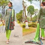 Jubilee Lawn Summer Shalwar Kameez Vol-2 2016 11