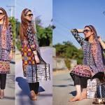 Jubilee Lawn Summer Shalwar Kameez