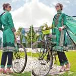 Jubilee Lawn Summer Shalwar Kameez Vol-2 2016 9