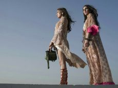 Layla Chatoor Summer Resort Collection 2016 5