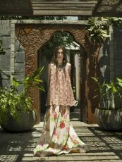 Layla Chatoor Summer Resort Collection 2016 8