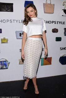 Long Pencil Skirt Summer Women Clothing Trend 4