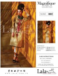 Magnifique Summer Kurti Collection By Lala 2016 2