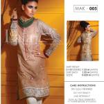 Magnifique Summer Kurti Collection By Lala 2016 5