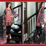 Motifz Embroidered Rangol Summer Collection 2016 5
