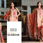 Motifz Embroidered Rangol Summer Collection 2016 9