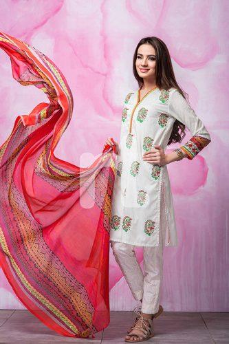 Nisha Lawn Summer Shalwar Kameez Vol-2 By Nishat Linen 2016 13