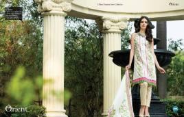 Orient Textiles Summer Lawn Collection Vol-2 2016 16