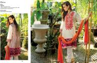 Orient Textiles Summer Lawn Collection