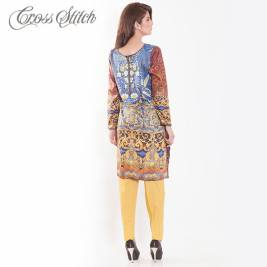 Ready To Wear Basic Summer Collection Cross Stitch Dresses 2016 7