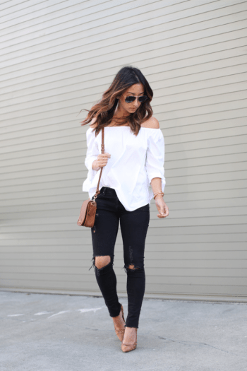 Ripped Jeans For Women Ultimate Summer Clothing 9