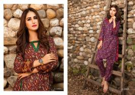 Sidra Fancy Teen Lawn Dresses Collection By Sitara 2016 3