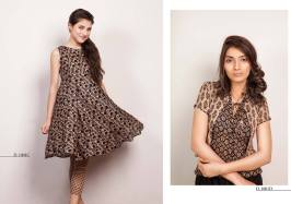Sidra Fancy Teen Lawn Dresses
