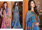 Summer Casual Designer Lawn By Jubilee Textiles 2016 10