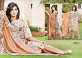 Summer Casual Designer Lawn By Jubilee Textiles 2016 12