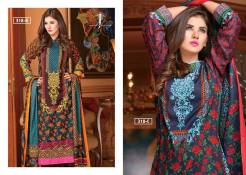 Summer Casual Designer Lawn By Jubilee Textiles 2016 14